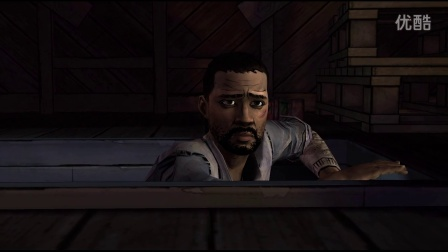 Telltale Games《行尸走肉第一季》07 游戏实况解说【兔子jarvis】
