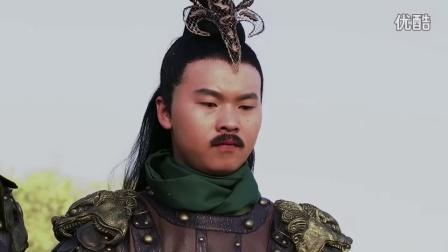 中国成语故事 001 破釜沉舟 儿童真人版