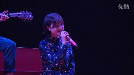 弹唱-董小姐 -东莞市轻工业学校2016年校园文化艺术节