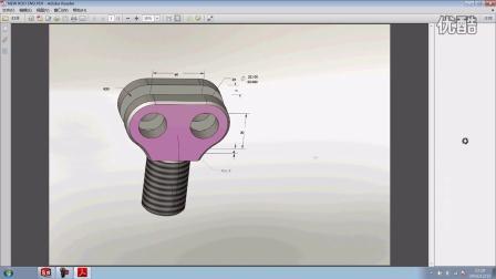 SOLIDWORKS 实用技巧 3D PDF转出