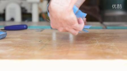 如何使用带夹-木工技巧 Woodworking Tips