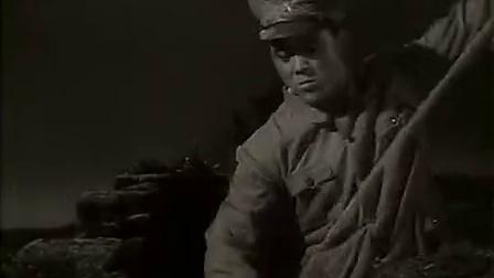 经典老电影《三进山城》(1965)_标清