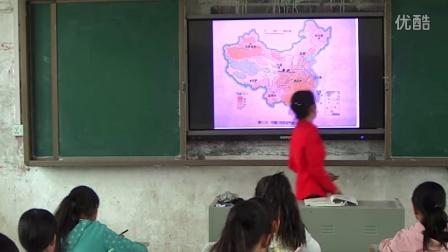 八年級地理上册第二章第二节中国的气候