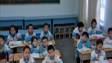 张文梅新疆阿勒泰中心小学语文一年级下册《雪地里的小画家》