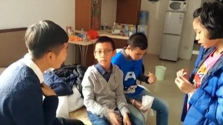 老外在河北-DiDi,泰国11岁小鲜肉秀中文萌翻老师