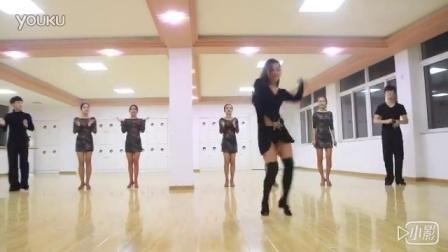 安徽省铜陵市含艺舞蹈培训中心周含章老师