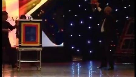 Tofik İskenderli.(fokus)Magic tricks-Tİ BOX İLLUSİON