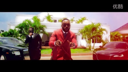 Iyanya ft. Don Jazzy & Dr Sid - Up To Something ( Official Music Video )