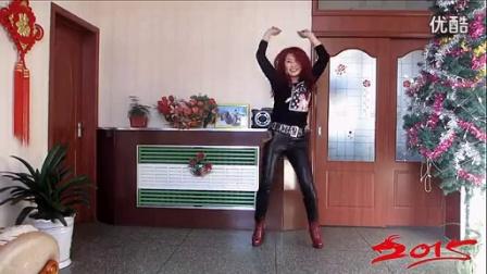 2016最新版广场舞-健身舞-瘦身舞自由舞DJ