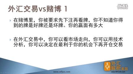 外汇交易资金管理课程(非常重要)
