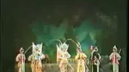 潮剧《杨门女将》视频第六场