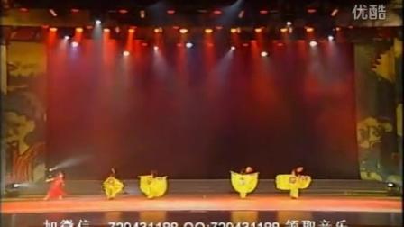 第五届小荷风采幼儿舞蹈视频 说唱脸谱