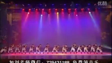 第五届小荷风采幼儿舞蹈 舞动的旋律