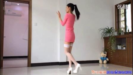 杨丽萍广场舞火火的姑娘广场舞