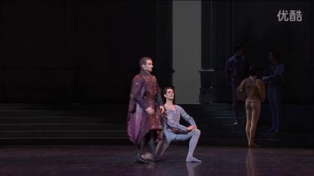 POB芭蕾:天鹅湖 第1、2幕 2016.12.08直播