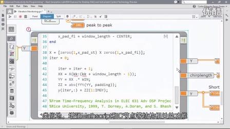 LabVIEW技术预览版之Enhanced Productivity for Programming
