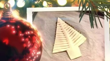 Chocolate Christmas Tree Recipe