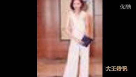 唐嫣白色连体裤装造型美 与罗晋接吻到嘴抽筋 简直甜到哭