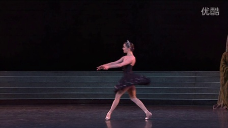 POB芭蕾:天鹅湖 第3、4幕 2016.12.08直播