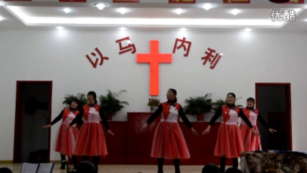 南京基督教双桥教会-无悔跟主走