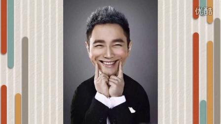 黄晓明今年最满意的写真 看完大家都笑了 161015_超清