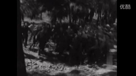 电影《暴风骤雨》音乐片段(3)