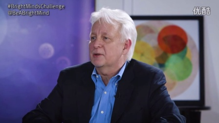 The Bright Minds Challenge launch event video 1220