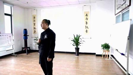 呼吸与肾的关系【武当山济肾堂逸仙老师讲解】