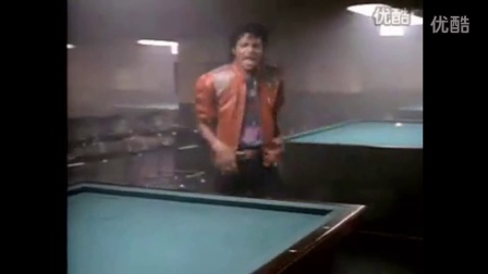 圣诞好人致敬迈克尔·杰克逊《beat it》片段!图志音乐教育