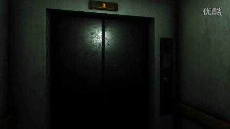 全程兴奋的泰国恐怖游戏《Araya》实况蛋定流程01