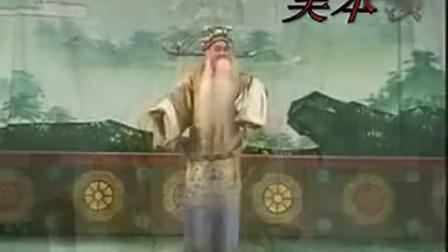王二顺【杨金花夺印】小将年幼法精