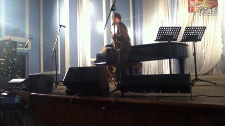 Piet Swerts - 'Klonos' (Illia Vasiachkin)