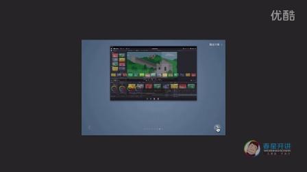 好莱坞电影调色巨匠之达芬奇调色教程-01-安装软件