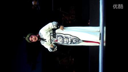 20161220杭州越剧院60周年院庆 郑国凤《北地王》-哭祖庙