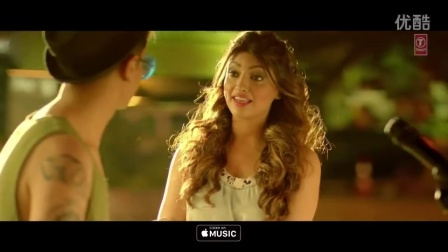 sexy music video Jahaan Tum Ho By - Shrey Singhal (Official Video)
