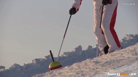 爱滑雪找钢蛋-双板滑雪立刃卡宾教程-及动作分解