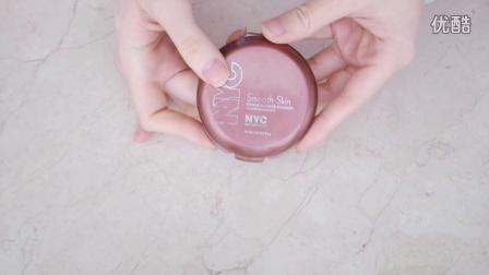 SylviaaAxuan   12月爱用化妆品分享 December Favorite Makeup