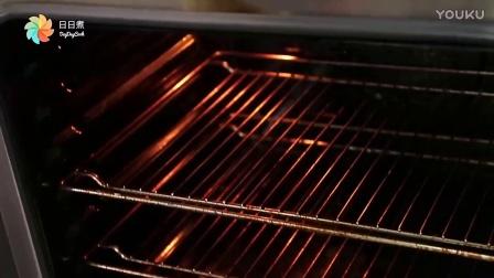 《美食心计》烤西红柿火腿奶酪意式烤面包-