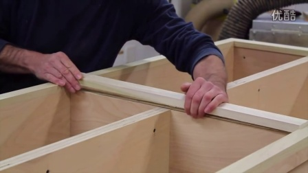 How to Build a Simple Bookcase - Sofa Table