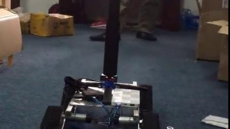 四博智联VR摄制车