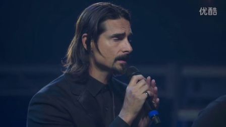 Backstreet Boys - Show Me The Meaning (Live @ iHeartRadio)后街男孩