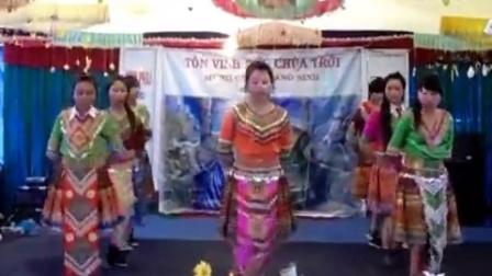Hmoob Yeej Vaj YEXUS KEV HLUB 2016 2017