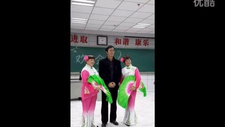 山城老年大学音乐四班2016年活动花蕊10