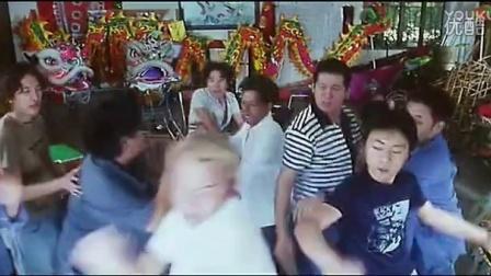 古天乐电影 [新家法] 粤语_高清