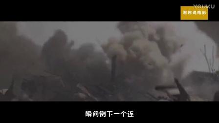《血战钢锯岭》今年最好看的战争片