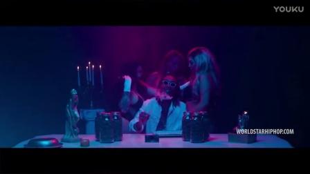 Wiz Khalifa, Juicy J & TM88 Medication