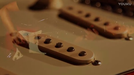 Seymour Duncan Psychedelic-Strat拾音器