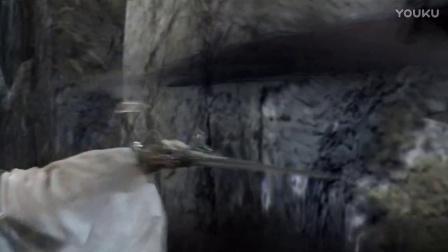 墨倾池 大破 云天剑阵