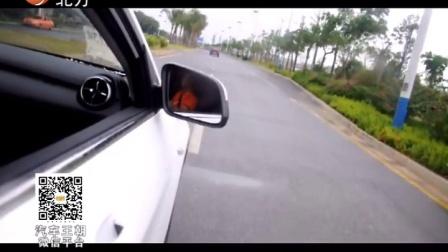 """东南汽车""""颜•实力SUV"""" 东南DX3海南三亚试驾"""