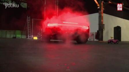 最昂贵的30秒 你听过1500匹马力超跑的排气声浪吗?布加迪Bugatti Chiron_高清